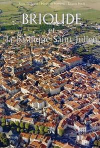 Brioude et la basilique Saint-Julien