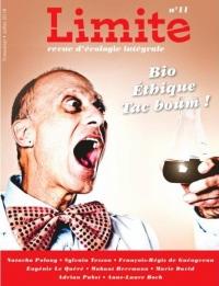 Revue Limite No 11 : Bioethique Tac Boum !
