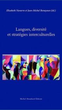 Langues,Diversite et Strategies Interculturelles