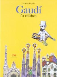 Gaudi for children