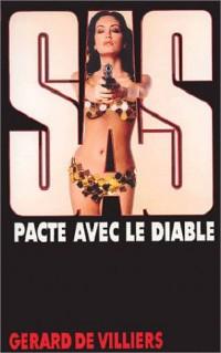 SAS, numéro 152 : Pacte avec le diable