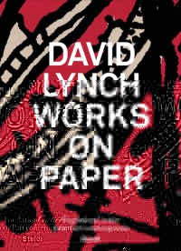David Lynch, Works on Paper
