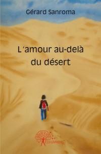 L'amour au-delà du désert