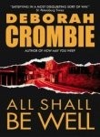 [All Shall be Well] [by: Deborah Crombie]
