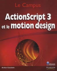 ActionScript 3 et le motion design