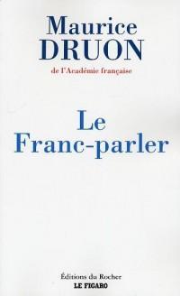 Le Franc-parler 2002-2003