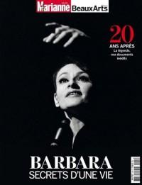 Barbara : Secrets d'une vie
