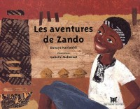 Les aventures de Zando