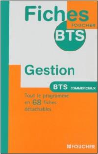 Gestion BTS commerciaux (Ancienne Edition)