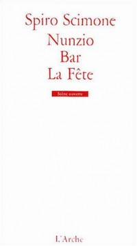 Nunzio / Bar / La Fête