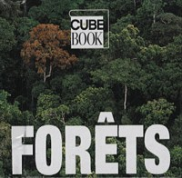 Forets - Minicubebook