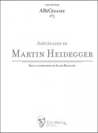 Abécédaire de Martin Heidegger