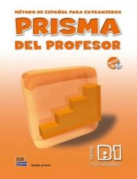 Prisma progresa b1 (profesor+CD)