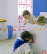 Le Grand Livre des chambres d'enfants