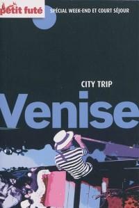 Le Petit Futé Venise