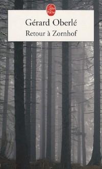 Retour à Zornhof