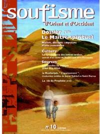 Soo N 10: Maitre Spirituel -2- (le)