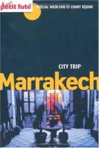 Le Petit Futé Marrakech