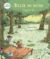 BILLIE DU BAYOU TOME 1 - LE BANJO DE WILL