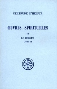 Oeuvres spirituelles, tome 3