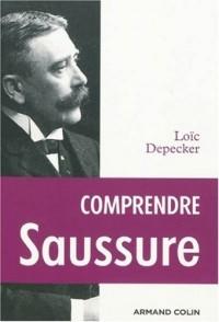 Comprendre Saussure