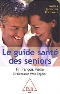 Le Guide santé des séniors