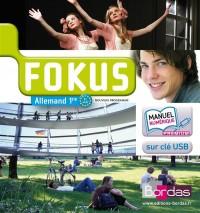 Cle Usb Non Adopt Fokus 1re 2011