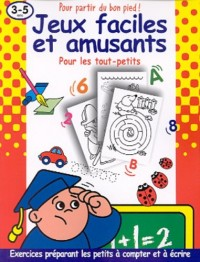 JEUX FACILES AMUSANTS