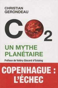 CO2 un mythe planétaire