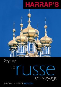 Parler le russe en voyage