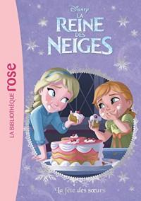 La Reine des Neiges 30 - La fête des soeurs