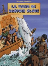 Mayas, Tome 1 : La tribu du dauphin blanc
