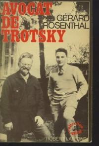 Avocat de Trotski