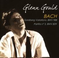 Glenn Gould Bach variations golberg
