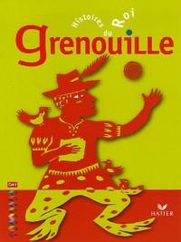 Histoires du roi Grenouille