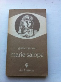 Marie-Salope (Collection Pour chacune)