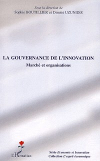 La gouvernance de l'innovation