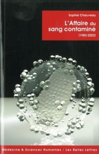 L' Affaire du sang contaminé (1983-2003)