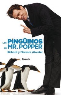 Los pinguinos de Mr.Popper / Mr. Popper's Penguins