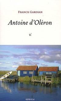 Antoine d'Oléron