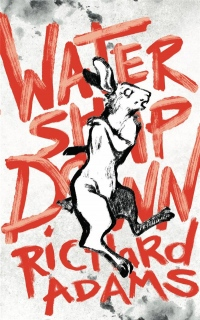 Watership down : Edition illustrée