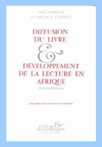 Diffusion du livre et développement de la lecture en Afrique