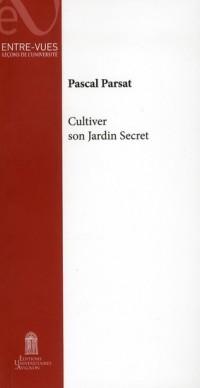 Cultiver Son Jardin Secret