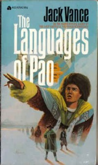 The Languages of Pao