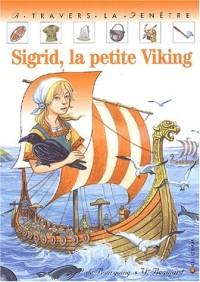 Sigrid, la petite viking
