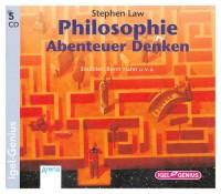 Philosophie - Abenteuer Denken