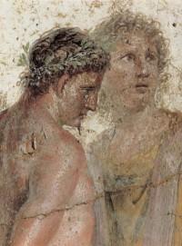 Eneide Illustrée par les Fresques et Mosaiques Antiques