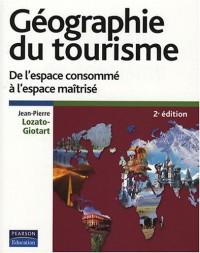 Géographie du tourisme