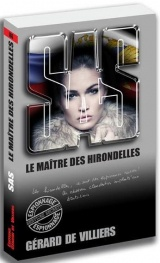 SAS 186 Le maître des hirondelles [Poche]