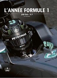 L'année Formule 1 - 2016